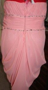 back-zipper