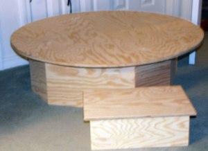 bare-wood