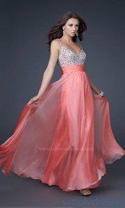 la-femme-16802-coral-dress