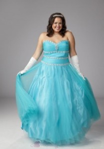 net-and-satin-strapless-sweetheart-plus-size-prom-dress-p2968