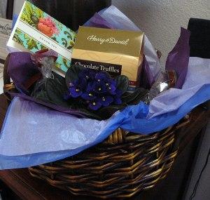 flowers-basket