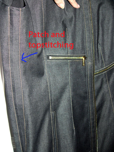 side-patch-and-top-stitchin