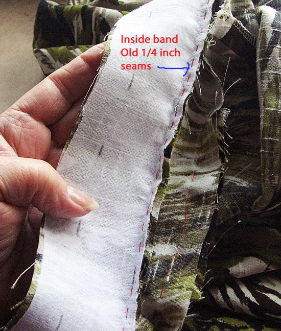 inside-band