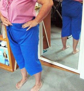 t-shirt-pants