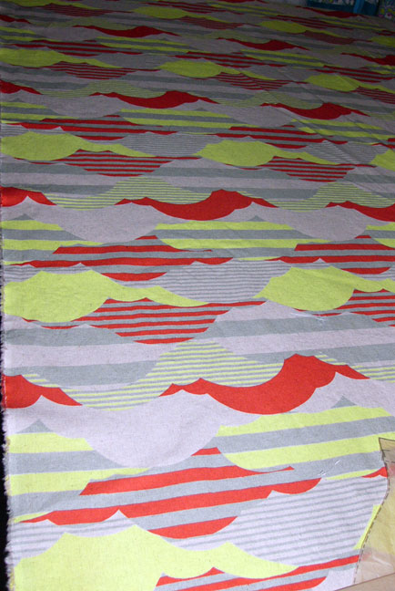 cloud-fabric