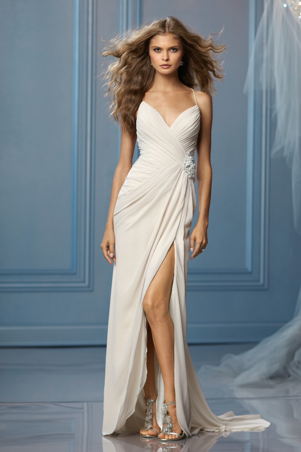 Perfect Britney Spears Wedding Gown Image - All Wedding Dresses ...