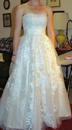 Ordering a Gown on Etsy? | fit for a queen